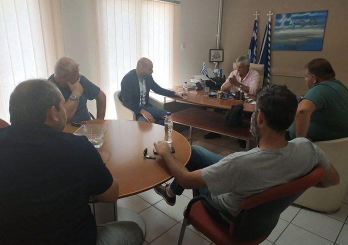 Α. Δημοσχάκης: «Οι καλύβες στο Δέλτα του Έβρου είναι ζωτικής και εθνικής σημασίας»