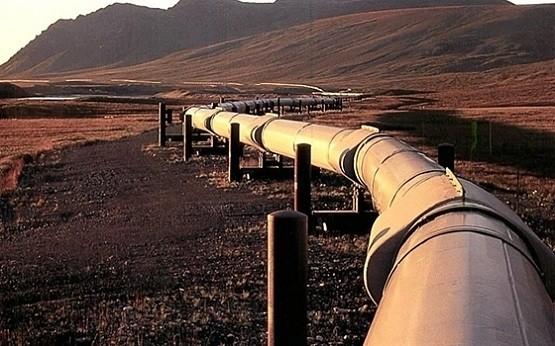Σε λειτουργία από σήμερα ο αγωγός φυσικού αερίου ΤΑΡ