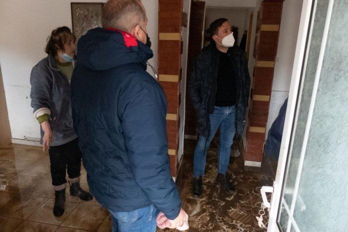 76.168 ευρώ στον Δήμο Αλεξανδρούπολης για αποζημιώσεις πλημμυροπαθών