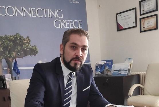 Υδατοδρόμιο θέλει να δημιουργήσει ο Δήμος Αλεξανδρούπολης