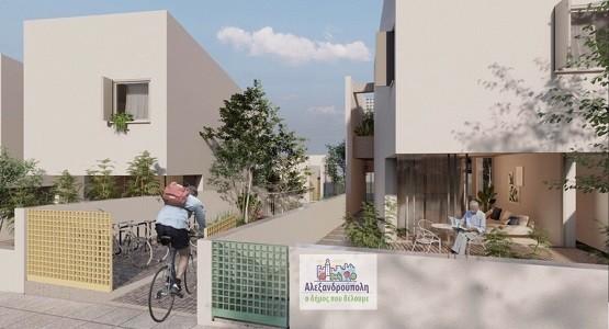 Παύλος Α. Μιχαηλίδης: «Επίκαιρη όσο ποτέ η προ ετών ιδέα για ομογενειακό χωριό στην Αλεξανδρούπολη»