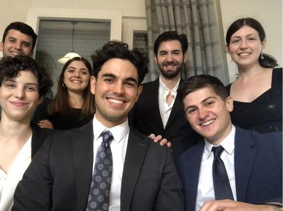 Μεγάλη νίκη για ομάδα της Νομικής του ΔΠΘ