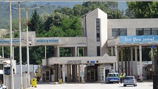 Το τελωνείο του Προμαχώνα προτιμούν οι Βούλγαροι για είσοδο στην Ελλάδα