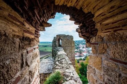 Το Υπουργείο Πολιτισμού προβάλλει το Κάστρο του Πυθίου στο Δ. Διδυμοτείχου