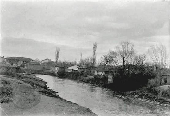 Περπάτημα στη διαδρομή του ιστορικού ποταμιού Μπουκλουτζάς